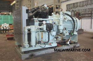 Air Compressor 02