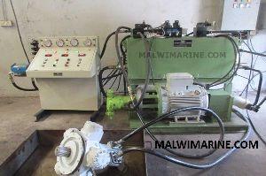 Hydraulic Motor 03