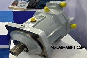 Hydraulic Pump 01