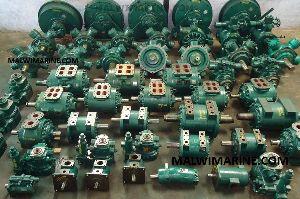 Hydraulic Pump 03