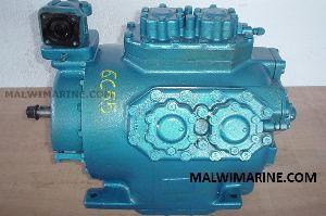 Refrigeration Compressor 02