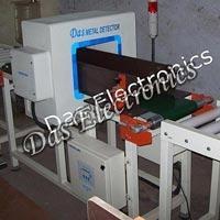 Carpets Metal Detector