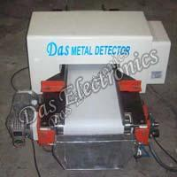 Confectionery Metal Detector