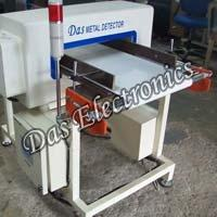 Dry Fruit Metal Detector
