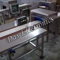 Healthcare Product Metal Detector