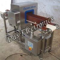 Metal Detectors For Dairy Products