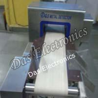 Milk Powder Metal Detector