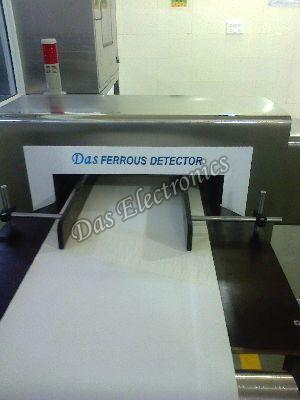 Needle Metal Detector