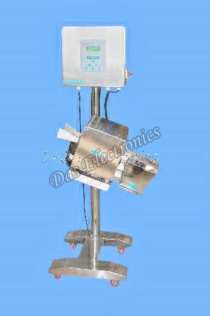Tablet & Capsule Metal Detector
