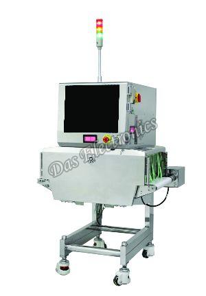 X Ray Food Inspection Machine 02