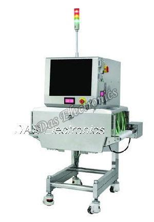X Ray Food Inspection Machine