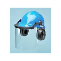Head Protection Helmet 01