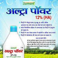 Plant Growth Regulator (Ultra Power 12% HA)