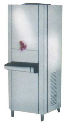 Industrial Water Cooler 01