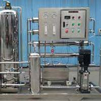 Reverse Osmosis Plant 05