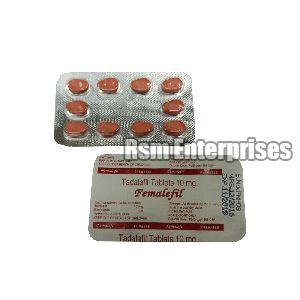 Femalefil Tablets