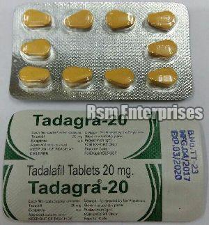 Generic Cialis 20 mg