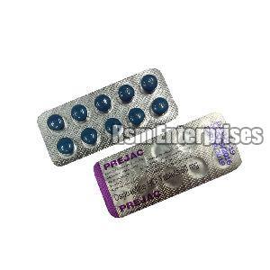 Prejac Tablets