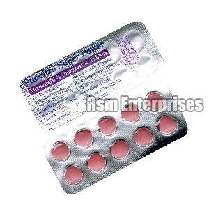 Snovitra Super Power Tablets