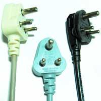 Plug Power Supply Cord