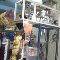 Snack Packing Machine