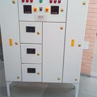 Automatic Fire Protection Panel