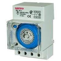 Programmable Time Switches