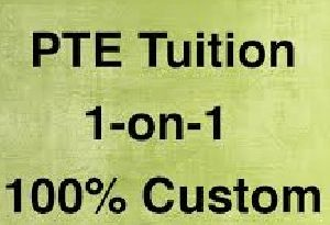 PTE Academic Exam Coaching