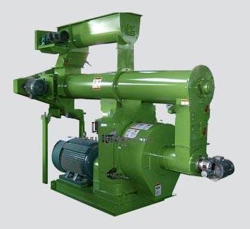 Biomass Pellet Mill