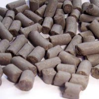 Cylindrical Pellets