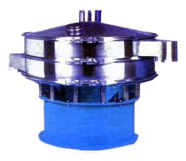 Gyro Sieving Machine