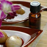 Aromatherapy & Massage Oil