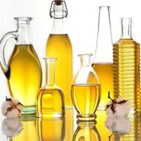 Carrier & Vegetable Oil