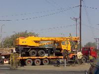 Loading Crane Rental 03