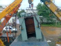 Loading Crane Rental 05