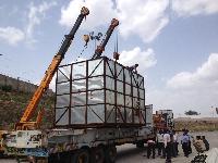 Loading Crane Rental 06