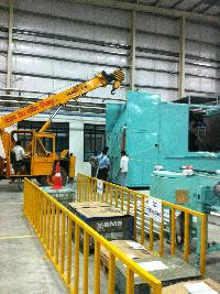 Machine Shifting Services 03