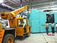 Machine Shifting Services 04