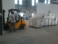 Machine Shifting Services 08