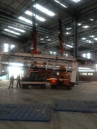 Machine Shifting Services 11