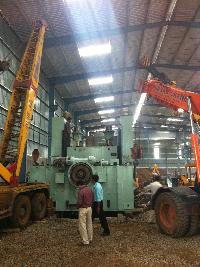 Machine Shifting Services 18