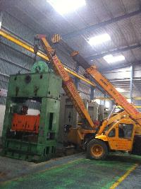 Machine Shifting Services 19