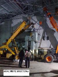 Shifting Crane Rental 01