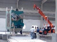 Shifting Crane Rental 05