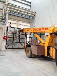 Shifting Crane Rental 09