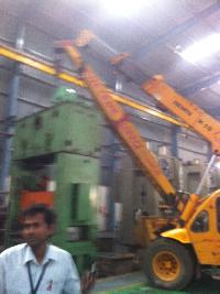 Unloading Crane Rental 15