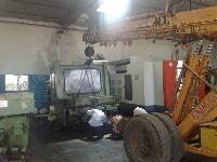 Unloading Crane Rental 18