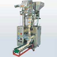 Automatic Pneumatic FFS Packing Machine