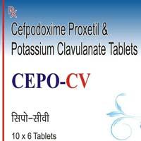 CEPO-CV