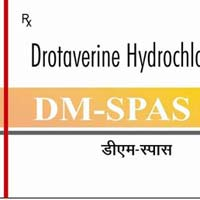 DM-Spas